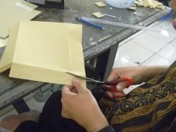 Laboratorium Kerajinan Umum_foto
