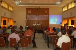 Tingkatkan Kualitas dan Produktifitas Masyarakat, Disnakertrans Kabupaten Banyuasin Mengirim Peserta Berlatih Batik di BBKB Yogyakarta_foto