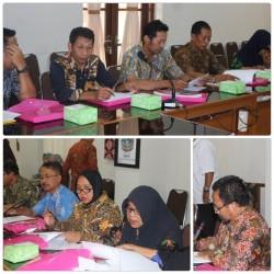 Ingin Tingkatkan Kualitas Batik, Disperindag Tulungagung Mengirim Para Pembatik Berlatih di Balai Besar Kerajinan dan Batik _foto