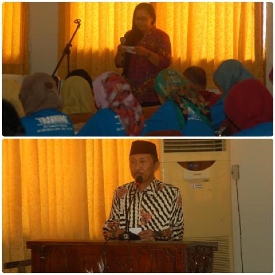 Ingin Menumbuhkan Pengrajin Handal, Disperindag dan ESDM Kabupaten Jember Mengirim Masyarakat Berlatih di BBKB Yogyakarta_foto