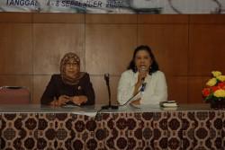 Tingkatkan Kualitas Batik, Dinas Perdagangan dan Perindustrian Kota Kediri Mengirim Peserta Berlatih Batik ke BBKB Yogyakarta_foto