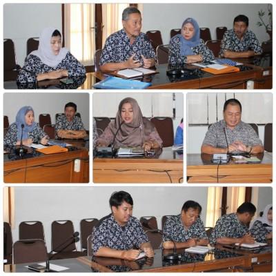 Optimalkan Pembinaan UMKM Pengrajin Batik dan Kerajinan, Komisi B DPRD Kabupaten Kediri Berkunjung ke BBKB Yogyakarta _foto