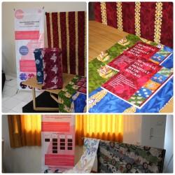 Sebarluaskan Hasil Litbang,  Balai Besar Kerajinan dan Batik Gelar Diseminasi Hasil Litbang Tahun 2017_foto