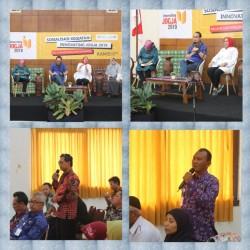 Dorong Startup Berinovasi, BBKB Gelar Sosialisasi Kegiatan Innovating Jogja 2019_foto
