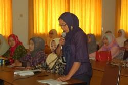 Ingin Menumbuhkan Industri Kecil Batik, Dinas Perekonomian dan Pariwisata Kabupaten Tuban Berkunjung ke BBKB Yogyakarta_foto