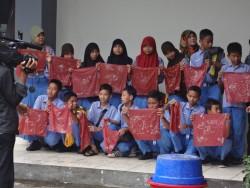 Penandatangan MoU tentang Pengembangan IKM, Tenun dan Batik di Kabupaten Banyumas_foto