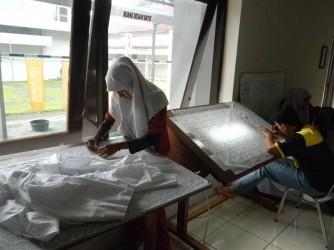 Laboratorium Batik_foto