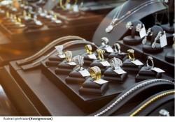 Jangan Asal Beli Perhiasan Emas, Teliti Kadarnya agar Tidak Menyesal Alek Kurniawan Kompas.com - 10/05/2019, 09:57 WIB_foto