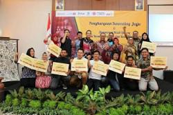 Genjot Wirausaha Baru, Kementerian Perindustrian Berikan Penghargaan kepada Pemenang Innovating Jogja_foto