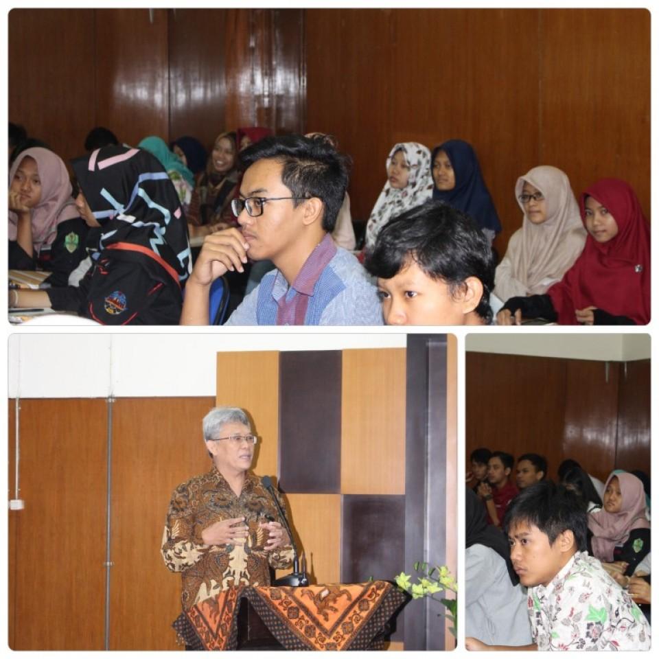 Perkuat Pengembangan Sumber Daya Manusia, Universitas Gadjah Mada  Jalin Kerjasama dengan BBKB _foto