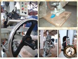 Laboratorium Kayu, Bambu, dan Rotan_foto