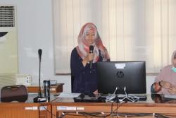 Menggali Informasi Proses Pewarnaan Pembuatan Batik Beserta Dampaknya, Unesco Berkunjung ke BBKB_foto