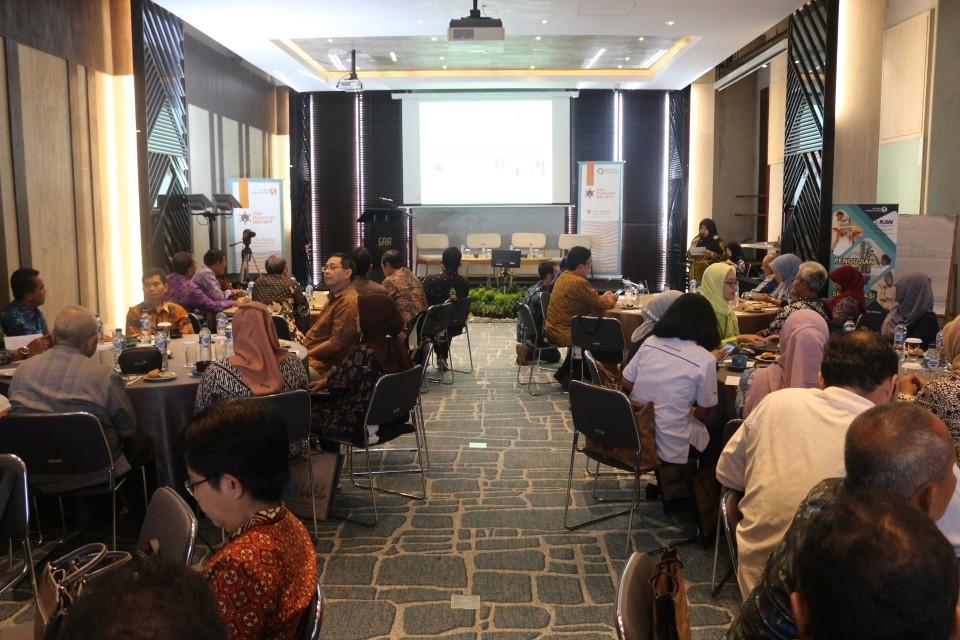 Tingkatkan Sinergitas, BBKB Gelar Temu Pelanggan untuk Meningkatkan Kualitas dan Standardisasi Industri Batik dan Kerajinan_foto