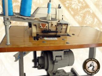 Laboratorium Garmen dan Perca_foto