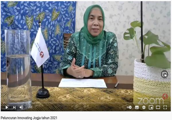 Innovating Jogja 2021 Kembali Membuka Seleksi Calon Tenant  Industri Kerajinan dan Batik_foto