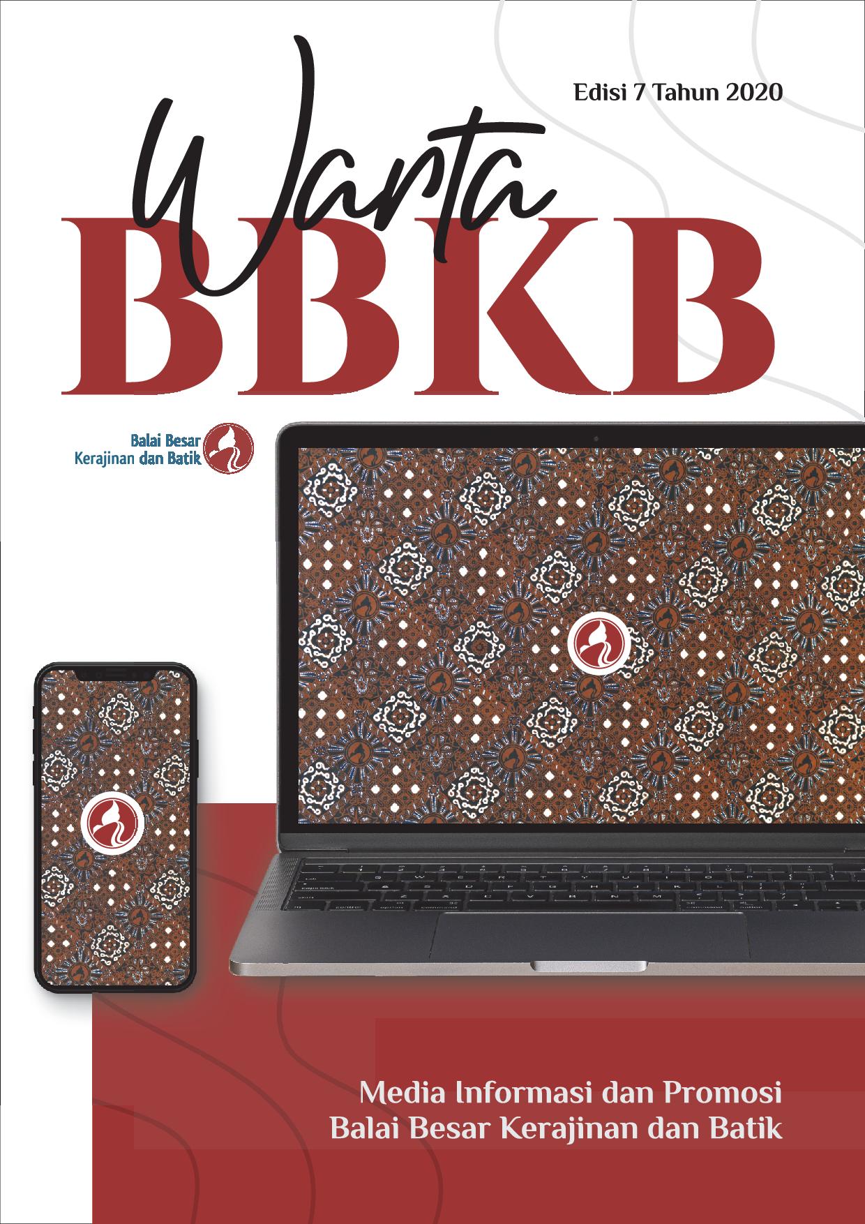 Cover Warta BBKB 7