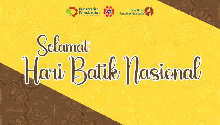Selamat Hari Batik Nasional_foto