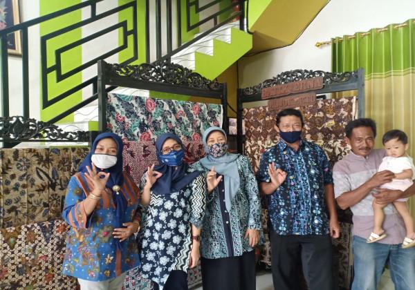 SPPT SNI Batik Erna Surodinawan