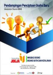 Pendaftaran Inkubasi Bisnis Kerajinan dan Batik 2019_foto