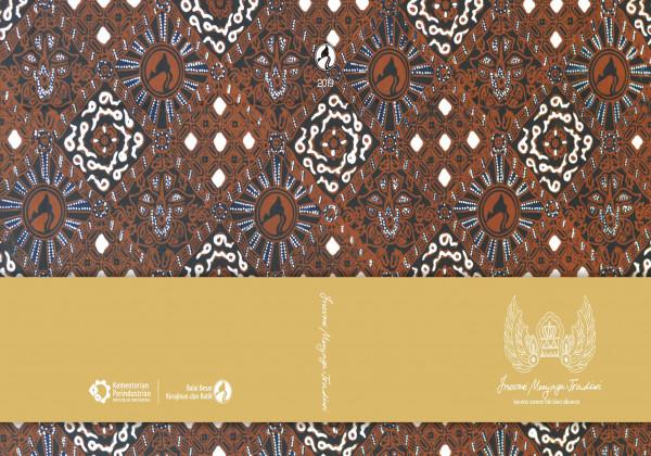 Buku Inovasi Menjaga Tradisi Balai Besar Kerajinan dan Batik_foto