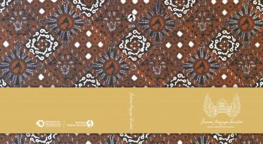 Buku Inovasi Menjaga Tradisi Balai Besar Kerajinan dan Batik